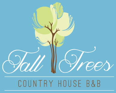 Tall Trees B&B Logo